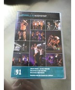 Les Mills BodyStep release 91 CD, DVD, and Choreography Notes - $49.50