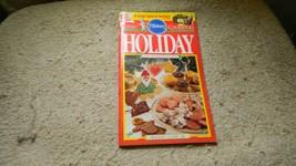 PILLSBURY CLASSIC HOLIDAY COOKBOOK DECEMBER 1993 #154 FREE USA SHIP - $6.79