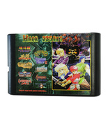 sega game cartridge video games  235 in 1 sega game cartridge for all se... - $25.90