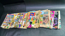 Lot of 37 Archie and Variations Comic Books, VARIOUS CONDITIONS/TITLES, ... - $60.00