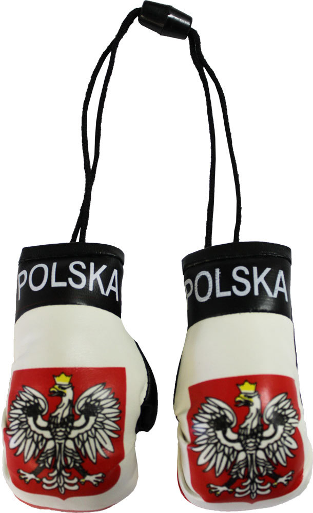 Poland boxing gloves 3