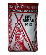 Red Corn Native Foods Authentic Ha-pah-shu-tse Fry Bread Mix - $6.99+