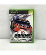 NASCAR Thunder 2002 (Microsoft Xbox, 2001) - $9.99