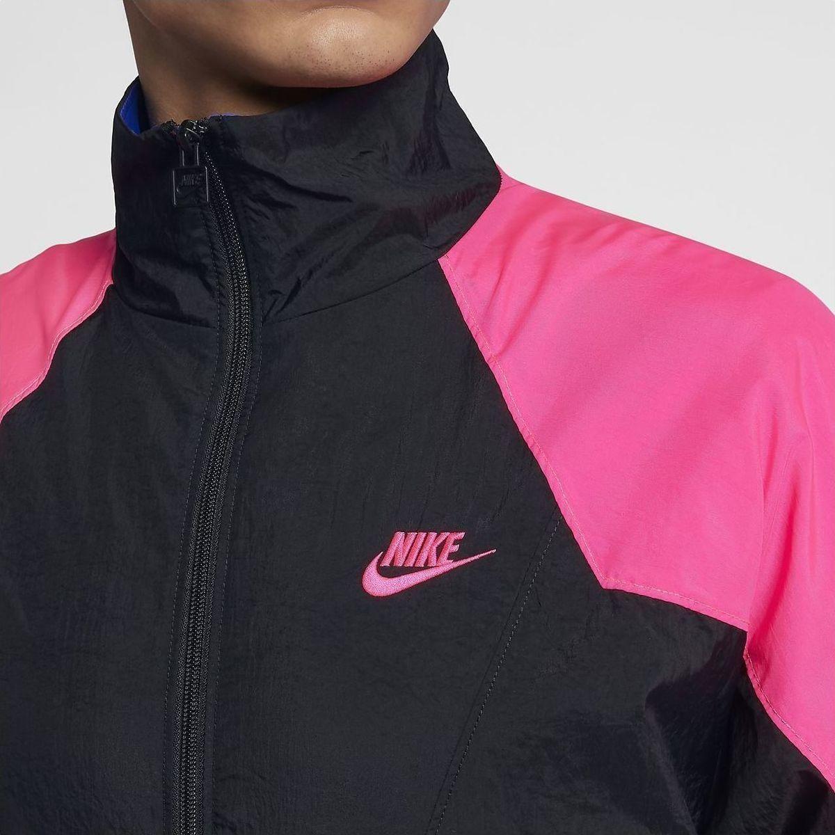 dfa8d66d986d0 Nike Sportswear Nsw Woven Vw Jacket Men Size and 50 similar items