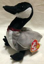 TY BEANIE BABY LOOSY 3/29/1998, P.E. STYLE 4206 - NEW OLD STOCK - $9.99