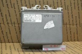1995-1996 Mercedes-Benz C280 Engine Control Unit ECU 0165455332 Module 909-7B6 - $18.49