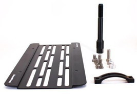 GrimmSpeed License Plate Relocator For Hyundai ... - $79.00