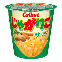 Jagariko Potato Sticks - Salad flavor - $10.00