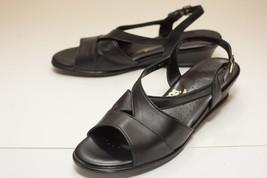 SAS US 10 S Black Sandals Women's - $64.00