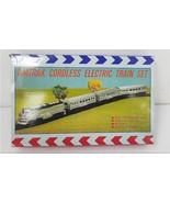 Amtrak Battery powered electric train set - $39.00