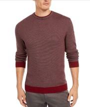 Tasso Elba Men's Supima Cotton Crewneck Sweater XXL - $19.80