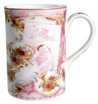 """4 Mugs Afternoon Tea by ROYAL ALBERT 4"""" - $49.49"""