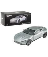 "Elite Edition Aston Martin DB10 James Bond 007 From ""Spectre"" Movie 1/18  - $277.09"