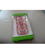 Vera Bradley Lilli Bell snap on case from iPhone 4/4S - $6.99