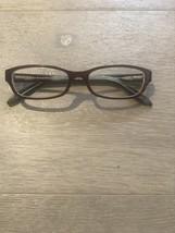 Used Polo Ralph Lauren RA7040 1081 51/16 135 Designer Eyeglass Frames Very Worn - $10.00