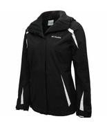 Columbia Women's Blazing Star Interchange Jacket - $220.00