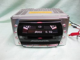 SONY WX-5700MDX MDLP 2DIN size CD & MD deck  - $247.50