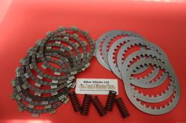 YAMAHA 00-12 YFM400 FW Big Bear  Clutch Rebuild Kit Set - $75.95