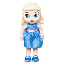Disney Store Animators' Collection Cinderella Plush Doll New with Tags - $25.86