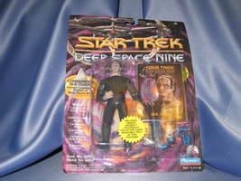 Star Trek - Deep Space Nine - Commander Gul Dukat. - $14.00