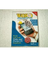 PDA WORD GAMES TO GO DVD - $9.79