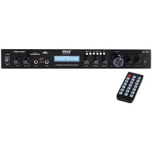 PYLE(R) PDA7BU Home Theater Audio Receiver with Bluetooth - $124.99