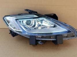 07-09 Mazda CX-9 CX9 Halogen Headlight Passenger Right RH - POLISHED