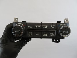 #3145C Acura Rdx 13 14 15 2015 Oem Dash Temp Ac Heat Air Climate Control Switch - $77.00