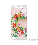 American Crafts™ K&Company™ DIY Bright Floral Crown Kit - $25.72