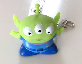 Disney Parks Toy Story Alien Light Up Keychain NEW - $19.90