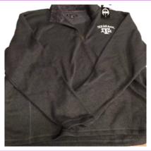Champion Men's Fleece pullover Sports 1/4 ZIP Fleece Sweatshirt image 3