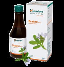 Himalaya Herbal Brahmi Syrup -Clarity of thought & enhance memory - 200ml - $16.79+