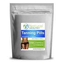 Tan Booster-High Strength & Thin-Natural Healthy tan pills - $9.48+
