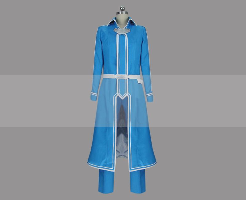 Sao alicization eugeo cosplay costume for sale