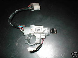 1995-1999 NISSAN 200SX KEY SWITCH IGNITION SWITCH  - $68.31