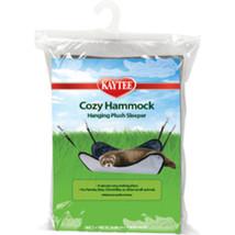 Super Pet Assorted Hanging Sleeper Hammock 14x14 In - $19.68