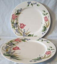 Nikko Dutch Treat Dinner Plates, Pair - $48.40
