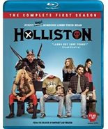Holliston: Season 1 [Blu-ray] - $10.95