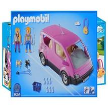 Playmobil 9054 cityvan Jouet  - $44.24