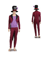 The Princess and the Frog Doctor Facilier Disney Cosplay Costume - $142.55
