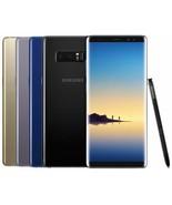 Samsung NOTE 8 64 GB Unlocked Refurbished Smartphone - $379.00