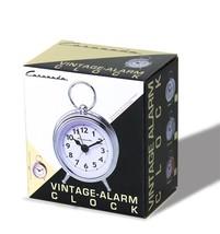 Vintage Retro Style Coronado Alarm Clock - $24.99
