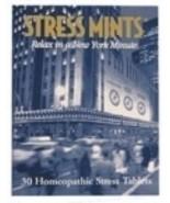 Historical Remedies Homeopathic Stress LOzenge (12x30 MINTS) - $86.00