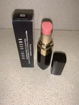 NIB Bobbi Brown Creamy Lip Color ROSE PETAL 7 Brand New DISCONTINUED Rea... - $29.69