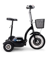 MotoTec Electric Trike 36v 350w Personal Transporter 3 Wheel Trike up to... - $595.00