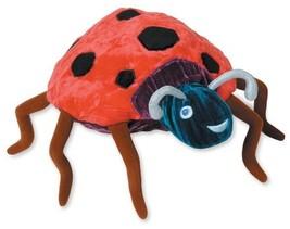 The World of Eric Carle Very Grouchy Ladybug Bean Bag Toy - $14.39