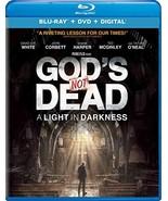God's Not Dead: A Light in Darkness [Blu-ray+DVD+Digital HD] - $12.95