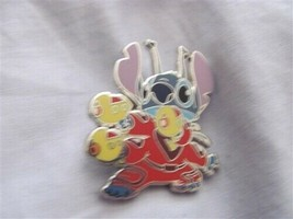 Disney Trading Pins 109850 Pleakley and Stitch Ready for action - Stitch... - $9.50