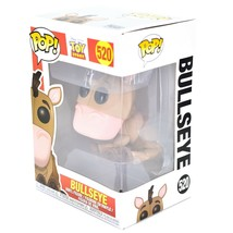 Funko Pop! Disney Pixar Toy Story Bullseye Horse #520 Action Figure image 2
