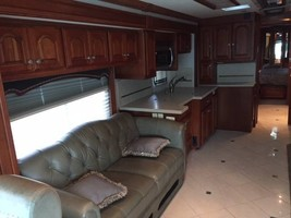2006 American Eagle 40V RV For Sale In Tallahassee, FL 32312 image 4